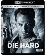 Die Hard 30th Anniversary (4K UHD + Blu-ray + Digital) - $17.95