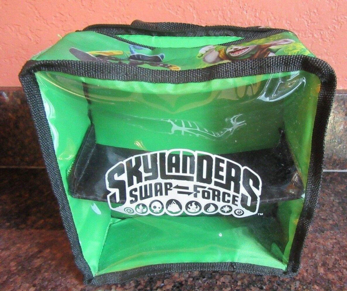Skylanders SWAP Force Show & Go Carrying Case - $1.73