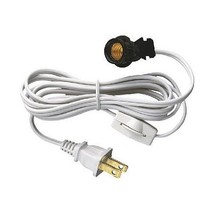 Cord Switch Foot Snap Socket - $10.94