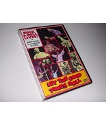 Let The Good Times Roll (1973) DVD 16.9 Widescreen / Multi Split Screen - $18.00