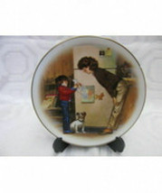 Avon Special Memories Creation Of Love Mothers Day '85-boys-dog-Jeans-Pants - $7.99