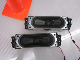 JVC FUDSD0809XQ006 (S0412F06A, 8 Ohms 10 Watts) Speaker Set [See List] - $16.00