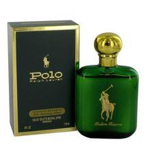 Ralph Lauren Polo Modern Reserve 4.0 Oz Eau De Toilette Spray image 2