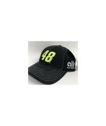 Hendrick Motorsports #48 Jimmie Johnson Ally Sponsor Celebration Backstr... - $14.85