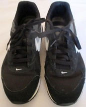 Nike Air Max 2014 Airmax 2014 Black and White Shoes Size 11.5 Sneakers A... - $123.75