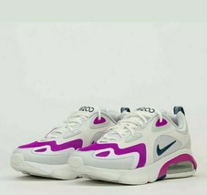 Nike WMNS Air Max 200 CI3867-001 Photon Dust Pink Airmax Shoes Womens Sneakers 8 - $101.09