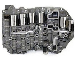 VW JETTA BEETLE 6 Speed VALVE BODY, 09G , TF60SN, 09M, 09K 2005-2012 image 1