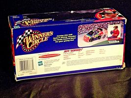 2000 Winners Circle Jeff Gordon #24 1:24 scale stock cars  AA19-NC8046 image 4