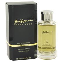 Baldessarini by Hugo Boss Cologne 2.5 oz, Men - $62.29