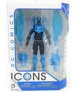DC Comics Collectibles Icons Blue Beetle #06 Infinite Crisis Action Figure - $13.53