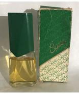 Sportif By Avon Women's Vintage Perfume Cologne 1.8 oz bottle full new u... - $14.85