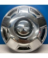 """ONE Ford F250 F350 E250 E350 Front Dog Dish Style Hubcap Wheel Cover for 16"""" Rim - $39.99"""