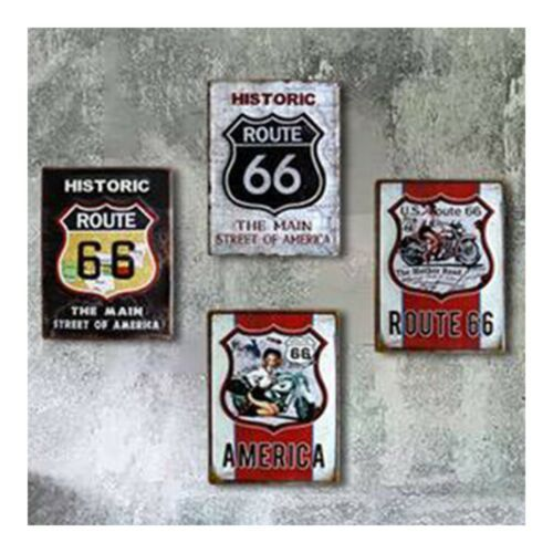 Vintage Style Bar Wall Hanging Decoration 17