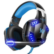 Gaming Headset Surround Stereo Gaming Headphones with Noise Cancelling M... - $40.58+