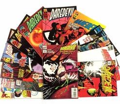 Daredevil 13 Comic Book Lot VF NM Marvel Venom Spider-Man Black Widow 32... - $34.60