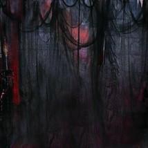 Unomor Black Creepy Cloth, Spooky Halloween Decorations For Haunted Hous... - €27,05 EUR