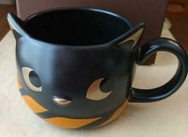 Starbucks Japan Halloween 2018 Mug Cat 355ml - $106.00