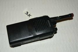 Kenwood TK-3101 UHF 450-490 MHz 2 W 15 Channel RADIO WITH BATTERY #3k - $36.27