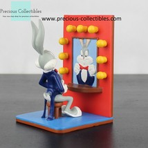 Extremely rare! Bugs Bunny bookend. Warner Bros. Looney Tunes. - $160.00