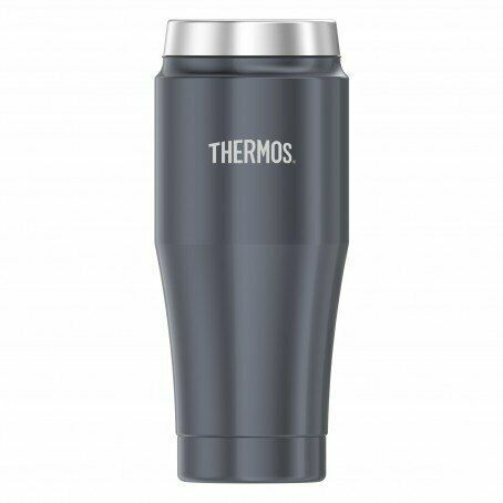 Primary image for Thermos 16oz Tumbler Stainless Steel