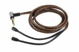 4.4mm Upgrade Balance Audio Cable For Jvc HA-FW01 HA-FW02 FW10000 FW001 FW002 - $45.53