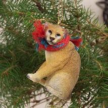 Conversation Concepts Cougar Original Ornament - $10.99