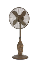 "DecoBreeze Cantalonia 51"" Outdoor Fan - DBF6149 - $269.00"
