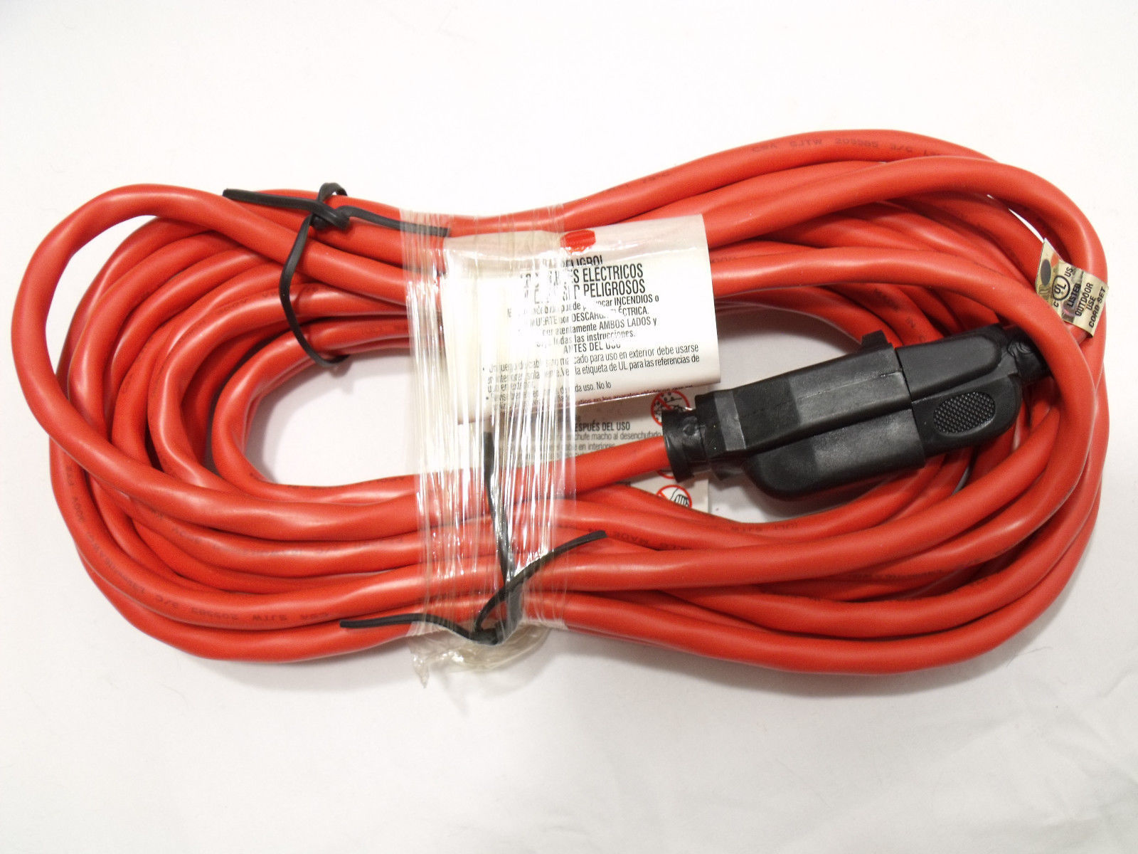 Epicord Rv Power Cord Adapter Plug 30 Amp Female To 15 Amp Male