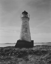 Cockspur Island Light lighthouse Savannah River Tybee Island Georgia Pho... - $7.05+