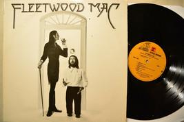 FLEETWOOD MAC S/T MSK-2281 Reprise Record stevie nicks Vinyl LP 1977 VG+ - $16.82