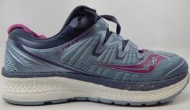 Saucony Triumph ISO 4 Size US 7.5 M (B) EU 38.5 Women's Running Shoes S10413-1