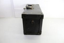 Vtg Bell System Aero-Fibre Service Telephone Technician Tool Box Tray USA Made image 2