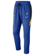 Nike Golden State Warriors Player Issue Button Pants Sz 3XL NBA new AV08... - $116.62