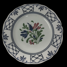 """Johnson Brothers Provincial Ironstone 9 3/4"""" Dinner Plate 282969 Scallop... - $14.20"""