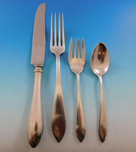 James Adams by Watson Sterling Silver Flatware Service Set 37 pieces Dinner - $2,650.00