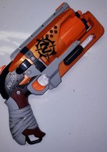 Nerf Zombie Strike Hammershot Blaster, Free Shipping - $21.78
