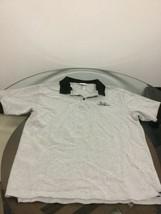 Men's Vintage Walt Disney World Stitched Polo Golf Shirt XXL Good Condition - $12.61