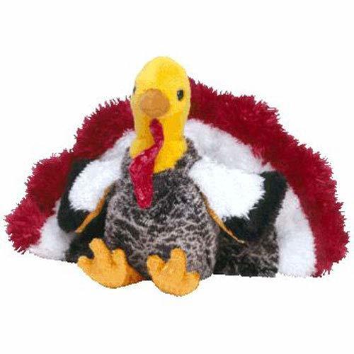 Ty Beanie Babies TURK-e - Turkey (Ty Store Exclusive) -  13.85 21eaaaa42d25