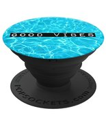 PopSocket: Expanding Stand and Grip for Smartphones and Tablets - Good V... - $16.29