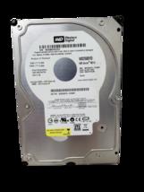 "Western Digital WD2500YD 250GB 7200RPM 3Gb/s 3.5"" SATA Hard Drive - $28.04"