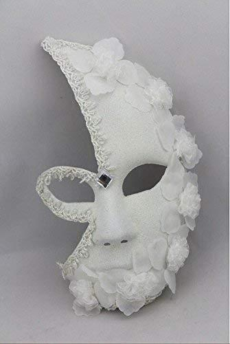 Primary image for PANDA SUPERSTORE Lace & Diamond Mask Halloween Party Mask Masquerade Mask Cospla