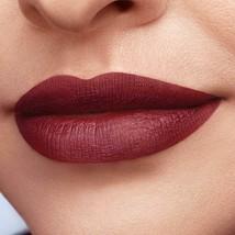 TARTE Lip Paint LIQUID LIPSTICK KILLIN IT Berry FULL SIZE .20 Oz NEW Aut... - $16.34
