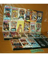 Lot Of 23 Mary Kate & Ashley Olsen Twins Vintage VHS Movies - $118.79