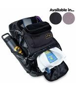 Gold BJJ Jiu Jitsu Backpack - Heavy Duty Gym Bag with Waterproof Gi Pock... - $61.26