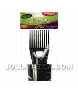 Red Kiss Universal Hair Dryer Attachment Nozzle Brush Comb Pik Long #UPIK02 - $6.93