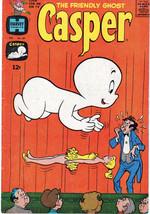Casper the Friendly Ghost #66 (Mar 1958, Harvey) Comic Book - $7.29