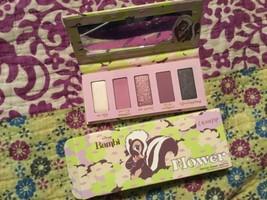 Colourpop Disney Bambi FLOWER pressed powder eye shadow palette New - $15.88