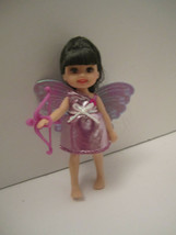 2008 Kelly as Cupid Mini Luv Goddesses Deboxed MINT Collector Barbie Lil... - $11.00