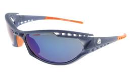 Carrera VENT-X Blue & Orange / Blue Sunglasses 5NT 1G - $107.31