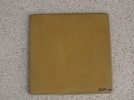 """Tile Molds 10 Olde Country Concrete Make Hundreds of 9X9"""" Tiles #0900 @ Pennies image 1"""